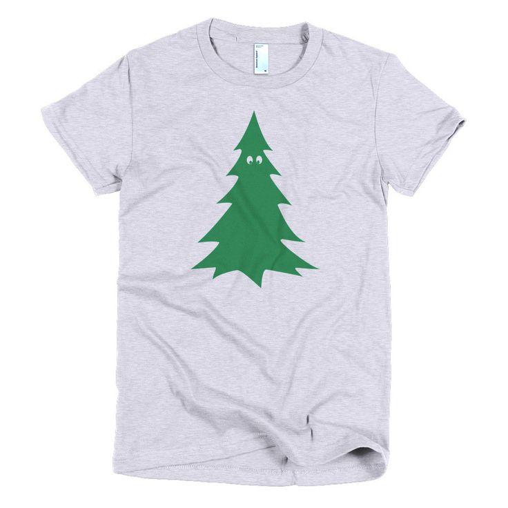 Tree - Women's