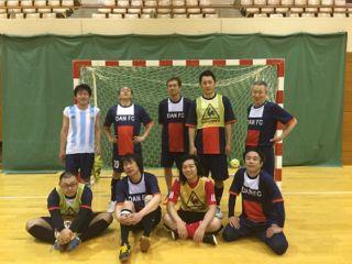 DAN FC 5.27:みかど 店主の日記  3rd stage