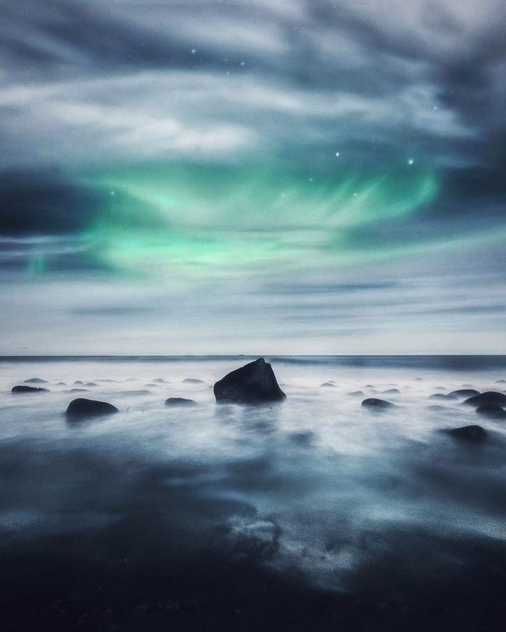 Norweigan Magic by artist Juuso Hämäläinen