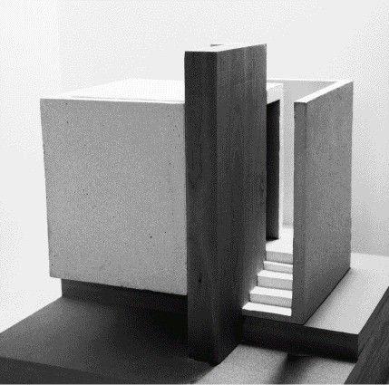 petra gipp arkitektur ab kivik art centre refugium illusion models pinterest inspiration. Black Bedroom Furniture Sets. Home Design Ideas