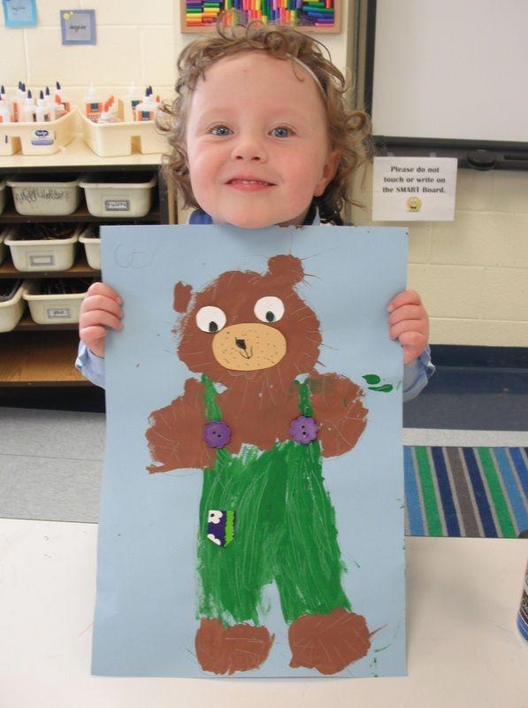 78 best Bear Lesson Plan Ideas images on Pinterest | Bear theme ...