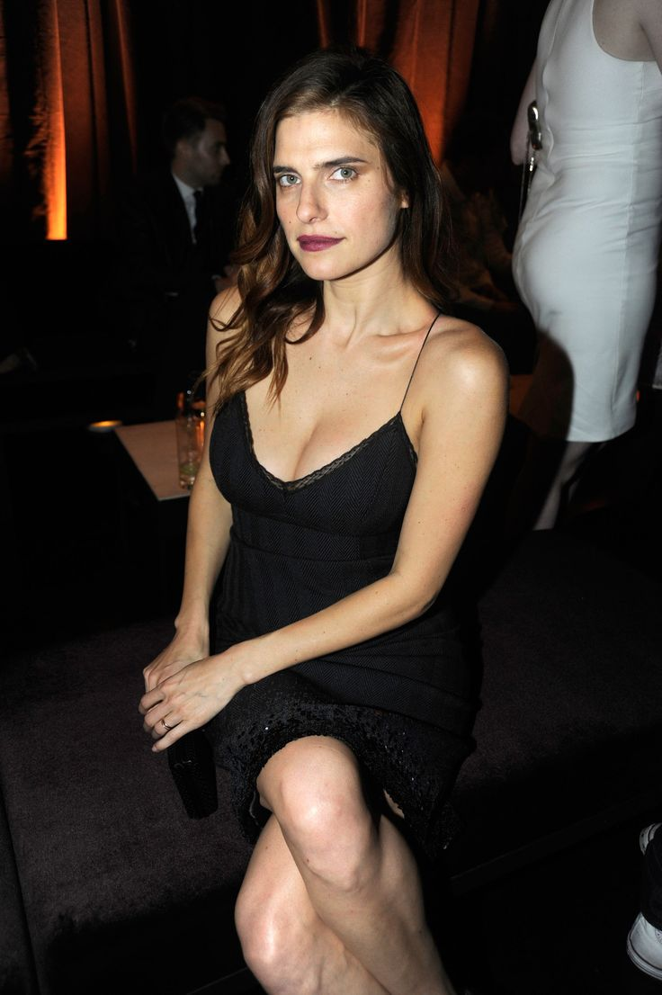 For the Sake of Art - Lake Bell.5