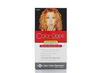 Beste Haarfarbe Entferner