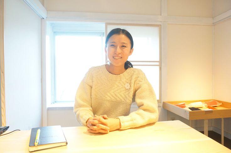 「最高級の編みもの、仕事の誇りに」 気仙沼ニッティングの御手洗瑞子さんに聞く、ある東北の働きかた