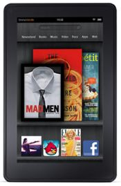 Use this workaround to download the Nook app (and other third-party apps) on your Kindle Fire.