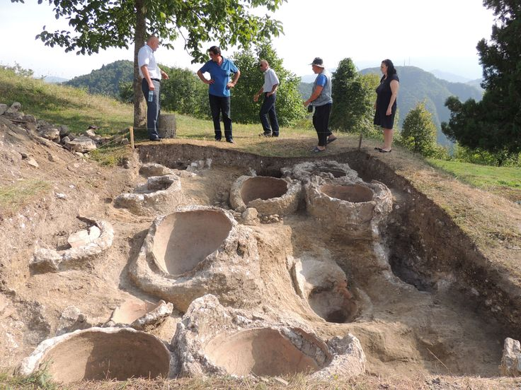 the archaeological discoveries in life in a medieval village The discovery of entire archaeology, islamic archaeology, medieval archaeology) have uncovered layouts of 14th century medieval villages.