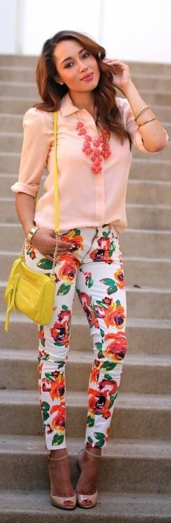 Floral Stems -   A Keene Sense Of Style