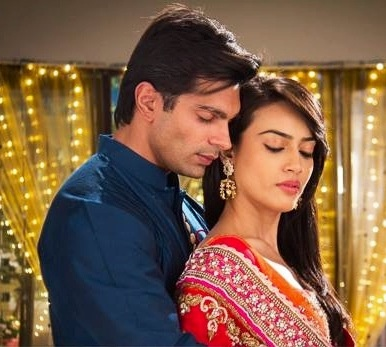"AsYa's photo session! ""Qubool Hai"" Karan Singh Grover/Surbhi Jyoti"