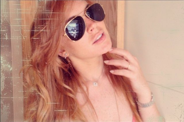 Lindsay Lohan Rehab News 2013: 'The Canyons' Actress Instagram PICTURES, Looks Healthy and Drug Free [SEE NOW]    http://www.beautyworldnews.com/articles/5266/20130816/lindsay-lohan-rehab-news-2013-canyons-actress-instagram-pictures-looks-healthy-drug-free-see-now.htm