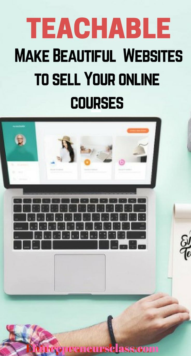 Course Creation Software  Teachable  Cheap