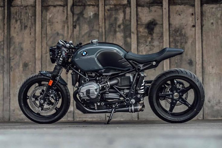 BMW R nineT by Ok-Pace
