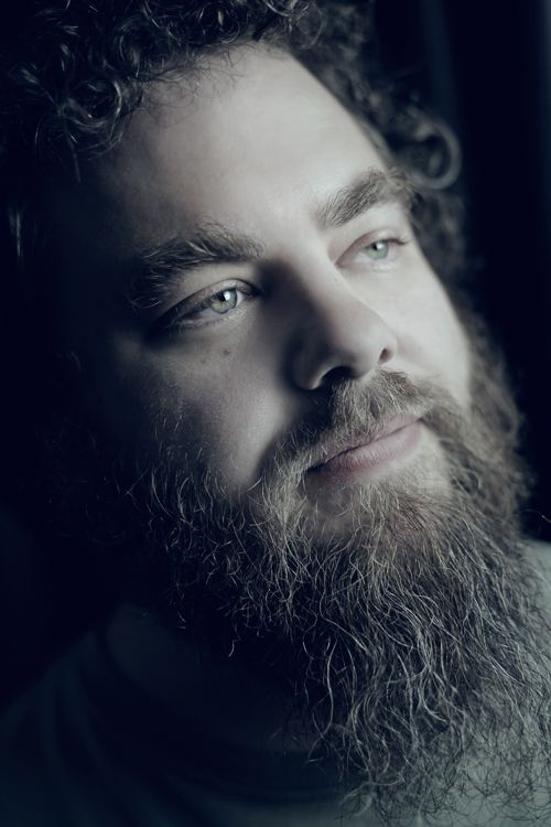 Patrick Rothfuss by girltripped.deviantart.com (Kingkiller Chronicle Fan? VISIT eoliantavern.com)