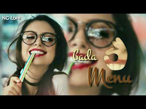 Girls Status | Nakhre kyu na kara menu Jachda bada | Girly