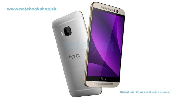 HTC One M9 - Špičkový dizajn so špičkovým softvérom: softvér s inteligentným prispôsobením sa umiestneniu, na zobrazenie informácií pre miesto, kde sa práve nachádzate. Bezkonkurenčný dvojfarebný dizajn so zrkadlovo lesklými hranami.