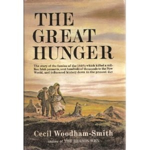 *The* book on the Irish Famine.  Again, a must-read.