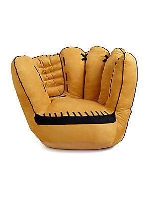 Gund All-Stars Glove Baseball Chair