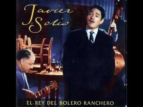 Javier Solis - Sombras nada mas                                                                                                                                                                                 Más