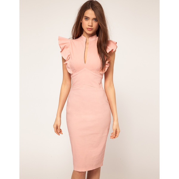 Lusting to wear this to a wedding as a guest!