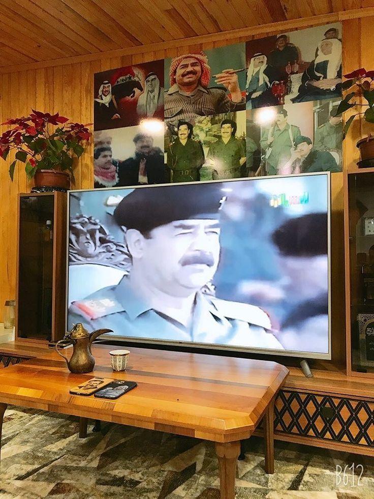 Pin By Anas Abdul Kareem On Iraqi S Pictures صور عراقية Iraqi President Baghdad Saddam Hussein