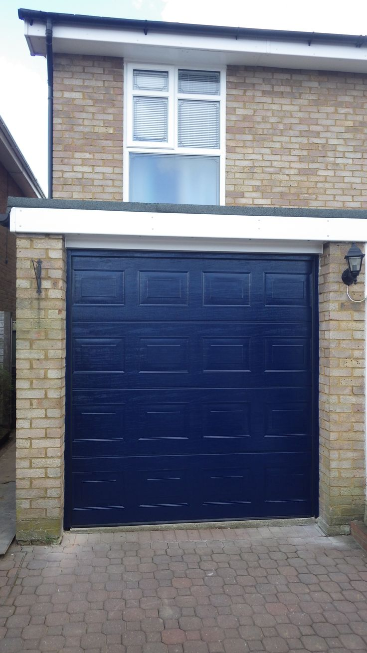 42 best images about Hormann Sectional Garage Doors on