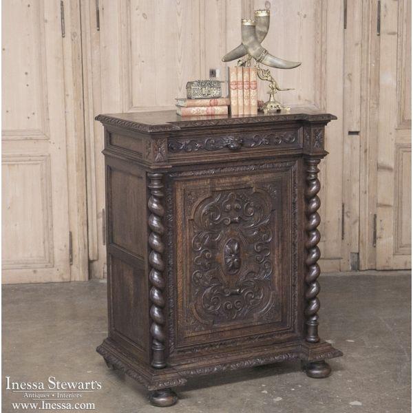 270 best Antique Dining Room Furniture images on Pinterest ...