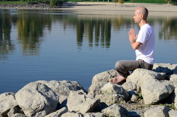 meditáció - www.eljharmoniaban.hu