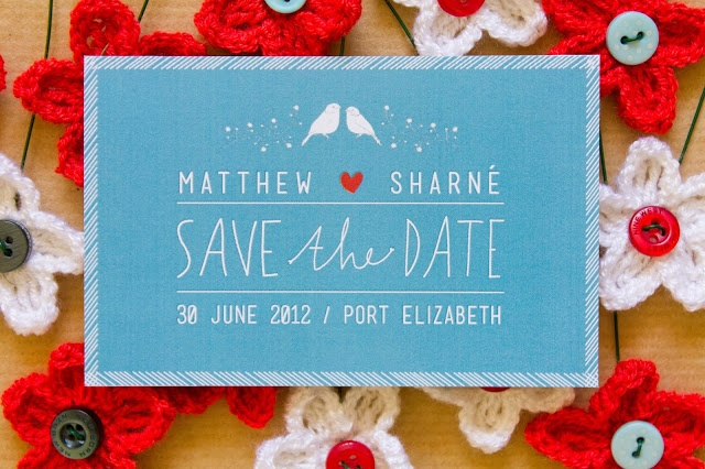 Bells & Whistles - Save the date