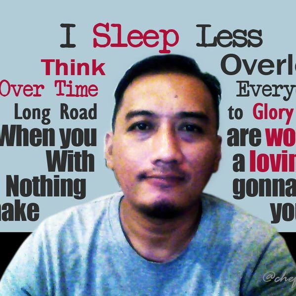 Working with a loving #chefabahdoddy #chefquotes #sleepless #overload #overtime #glory #tired #rocketpizza #inventor #rocketpizzaspirit #motivation