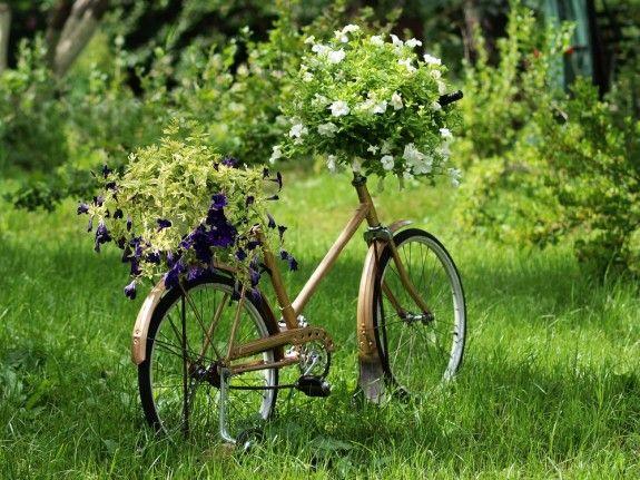 17 Best Images About Garden Inspiration - Porch Decor / Garten Und ... Alt Europaischer Stil Garten Design