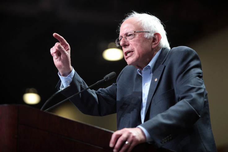 Bernie Sanders Vows to Protect Organic Farming, Calls Out Monsanto As Presidential Campaign Heats Up | AltHealthWorks.com