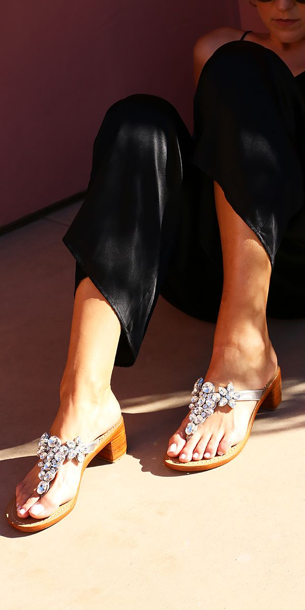 abd30633a Must have wedge sandals to add to your collection!