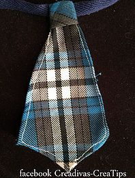 Creadivas Creatips ░ Tie voor kat of dog | Corbata para perro o gato | Kat of hond stropdas