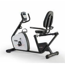 Rower stacjonarny poziomy C215 Perform York Fitness