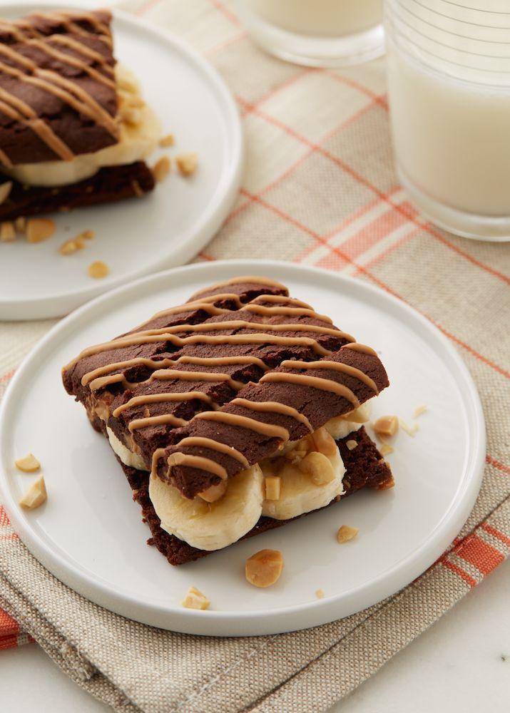 9 Super Easy Low Calorie And High Fiber Dessert Hacks