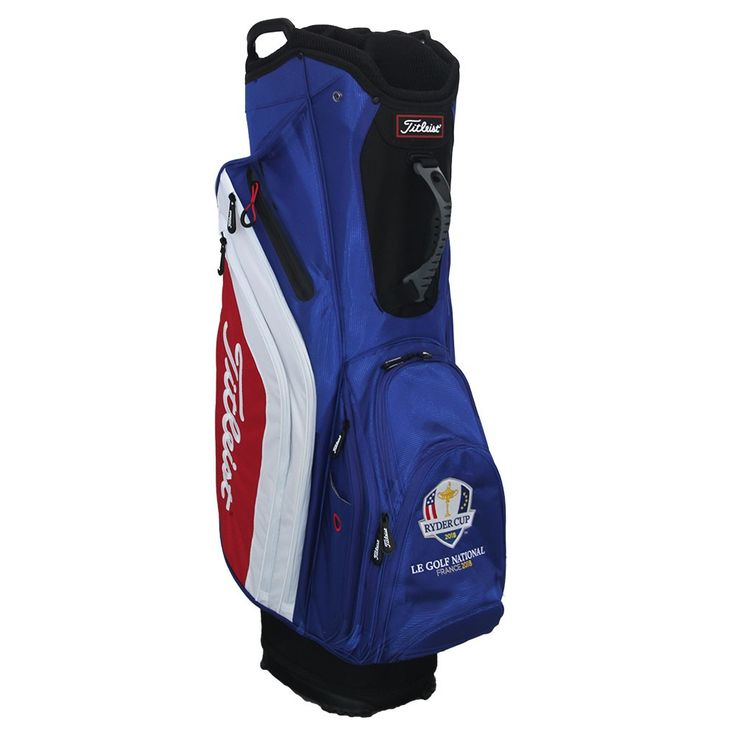 TITLEIST - SAC LIGHTWEIGHT CART RYDER CUP 2018 - Achat/Vente SAC LIGHTWEIGHT CART RYDER CUP 2018 - TITLEIST - Golf Plus