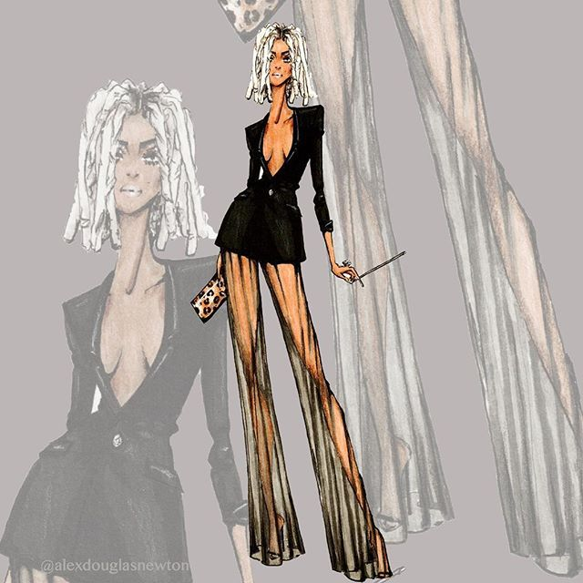Lace Trousers #lbd #lace #wearingblack #blackjacket #womensfashion #womensblazer #leopardclutch #carriebradshaw