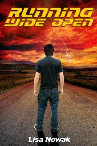 Right now Running Wide Open by Lisa Nowak is Free!