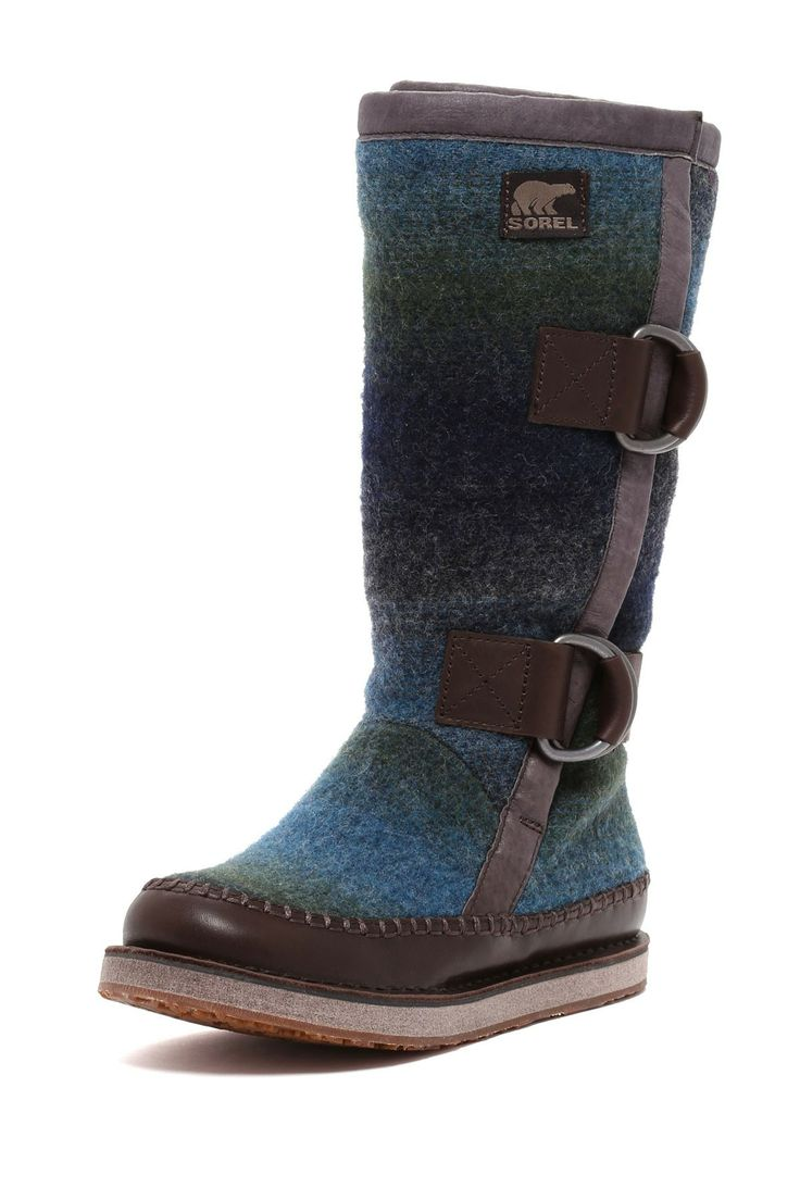 Chipahko Blanket Boot on HauteLook