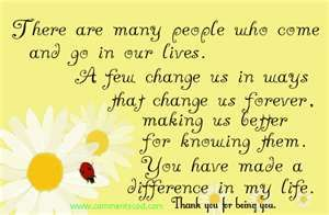 The Person Who Changed My Life Essay Sample
