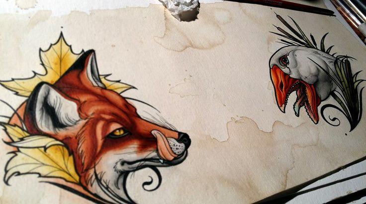 77 best fox goose fuchs du hast die gans gestohlen images on pinterest fox foxes and. Black Bedroom Furniture Sets. Home Design Ideas