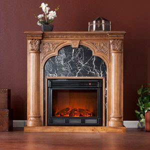 7 best Fireplaces images on Pinterest | Electric fireplaces ...