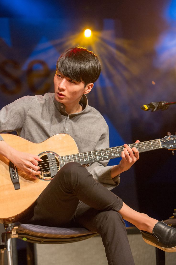 Sungha jung religion