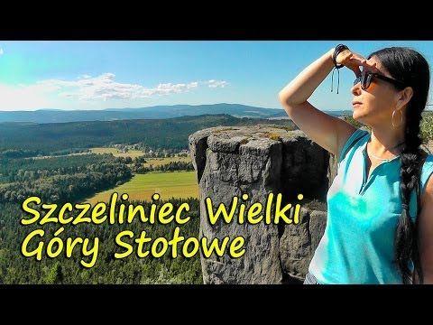 Odbędziemy wycieczkę wraz z przewodnikiem w Góry Stołowe, a dokładniej na Szczeliniec.