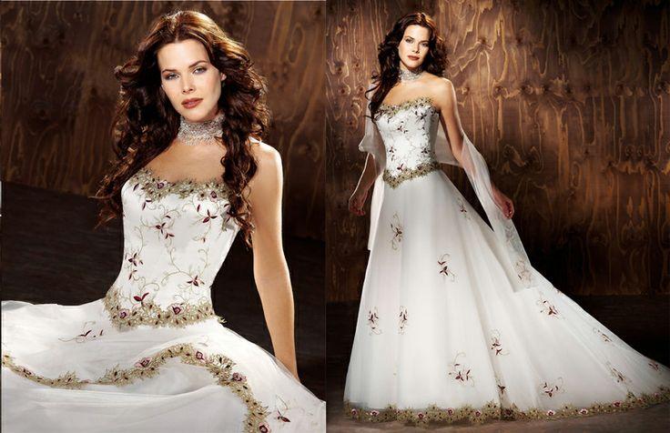 Best 25+ Expensive Wedding Dress Ideas On Pinterest