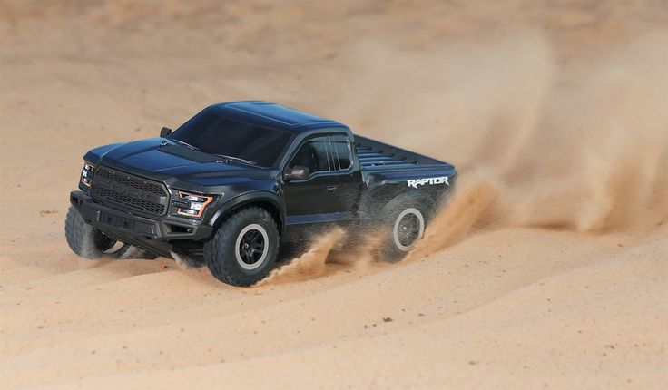 Traxxas are hitting the ground running with the Traxxas Ford Raptor 2017 release, but how different are things under the hood?