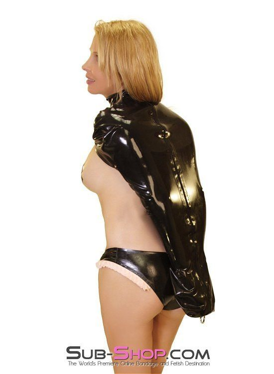 bondage shop latex bdsm