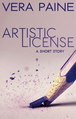 Artistic License - Copyright / Disclaimer - VeraPaine