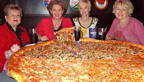 Big Lou S Pizza Things To Do In San Antonio In 2019