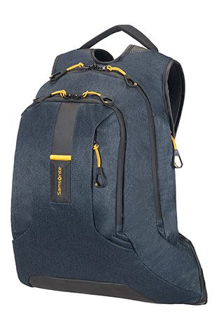 Paradiver Light Mochila para portátil L 39.6cm/15.6inch Jeans blue   Samsonite
