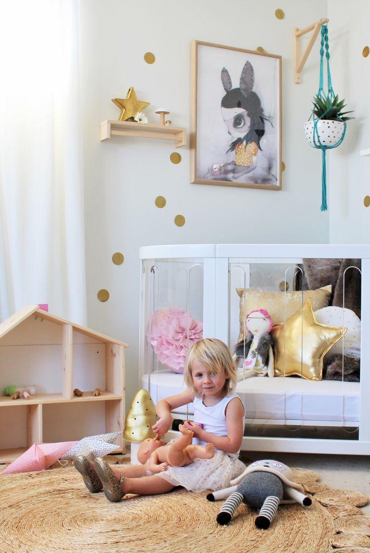 Kids Interiors | Nursery - Kaylula Sova Cot